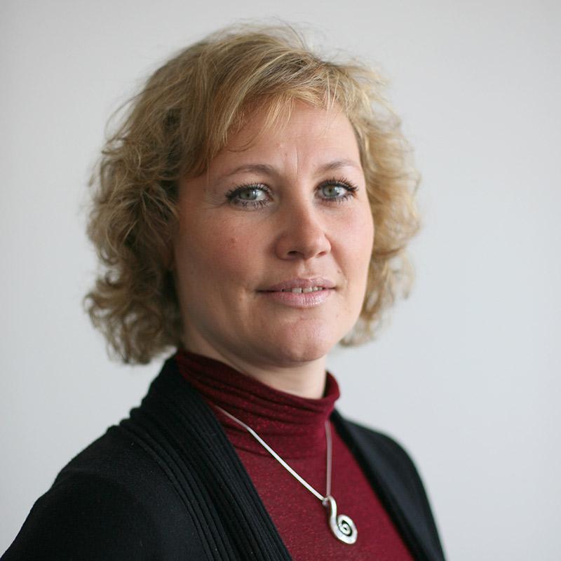 Darja Sever