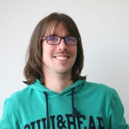 Erik Raspet