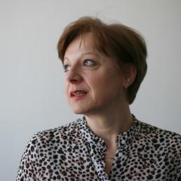 Marjeta Pečarič