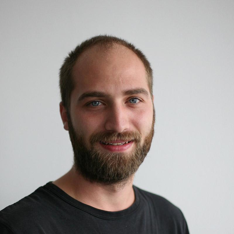 Martin Hostnik