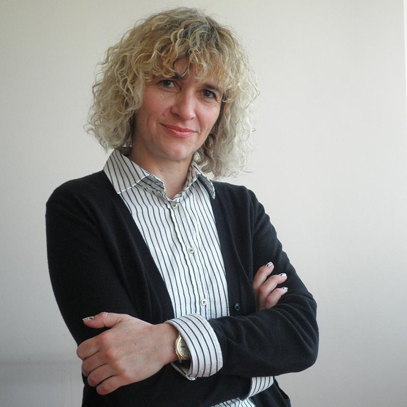 Mira Bučar Kitner