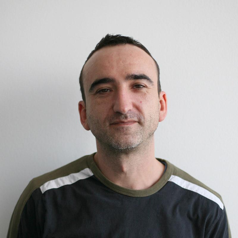 Mladen Perić