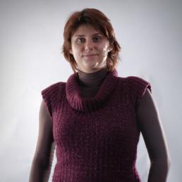 Helena Stojanovski