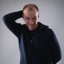 Marcel Kovše