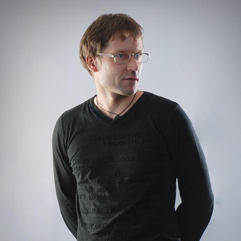 Marko Pavlinjek