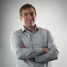 Marko Žibert