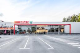 Spar Tacen Trgovski center Brod