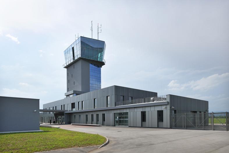 Letališče Cerklje