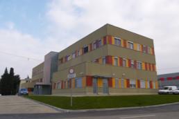 Zdravstveni dom Koper