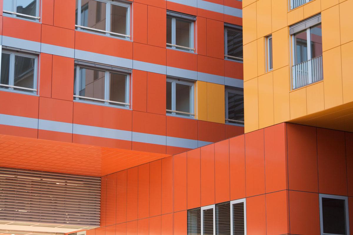 Poslovno stanovanjski objekt R5