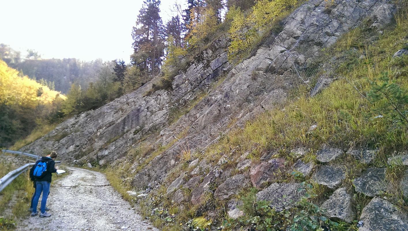 Predor Karavanke – mejni predor med Slovenijo in Avstrijo, Jesenice
