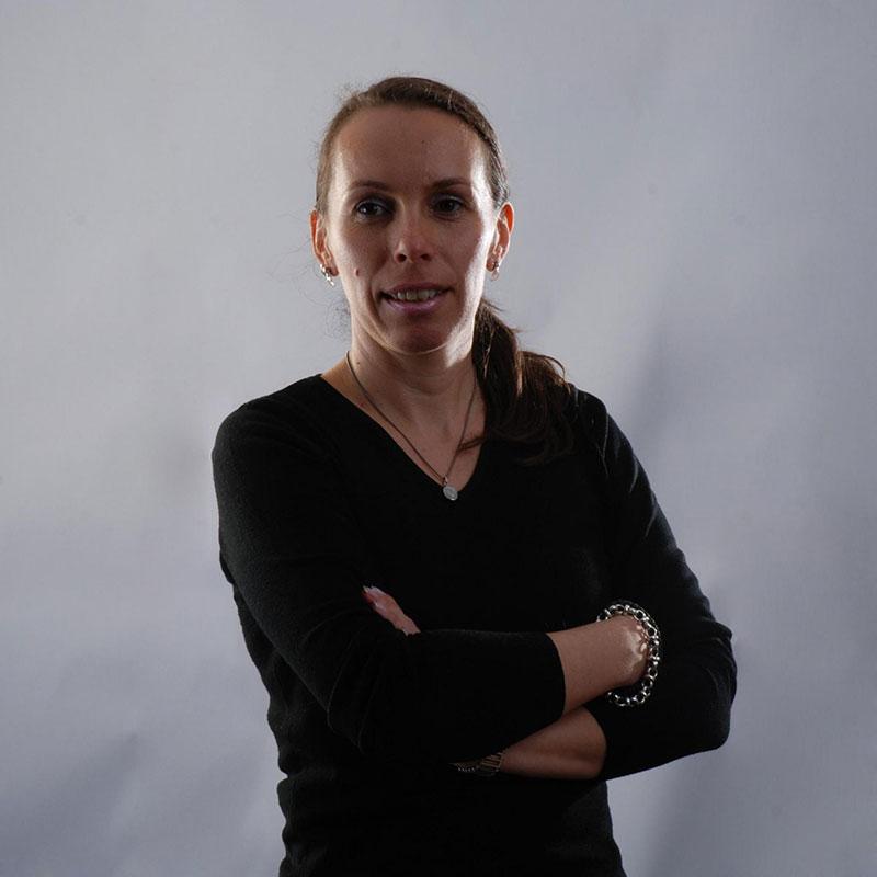 Marijeta Gogala