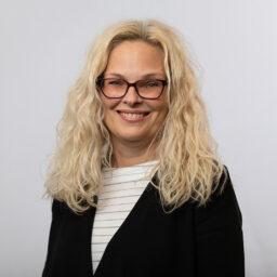 Tina Rožanc