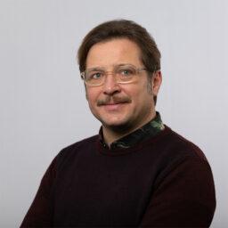 Tomaž Čeligoj